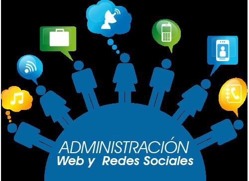 Admin-web-y-Rede